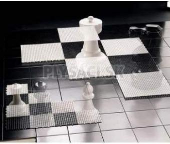 Rolly Toys - Šachovnica pre šach malá