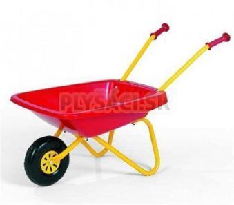 Rolly Toys - Záhradný fúrik červený