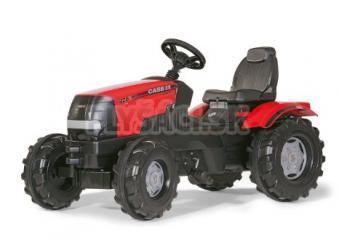 Rolly Toys - Šliapací traktor Farmtrac Case Puma