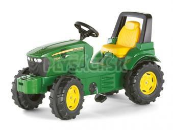 Rolly Toys - Šliapací traktor John Deere 7930