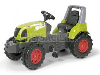 Rolly Toys - Šliapací traktor Farm CLAAS Airon