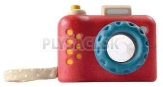 Plan Toys EKO - prvý detský foťáčik s kaleidoskopom