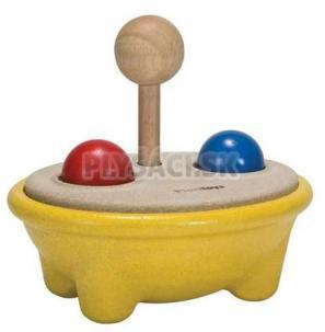 Plan Toys EKO - zatĺkačka