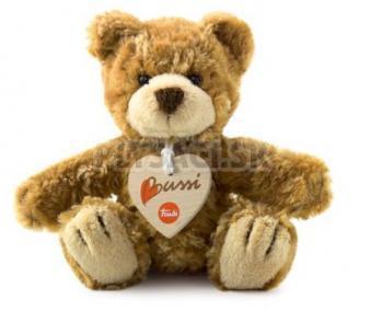 Trudi Bussi Classic - Medveď hnedý 16 cm