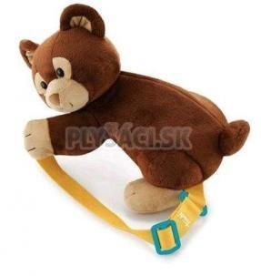 Trudi More - batoh medvedík hnedý