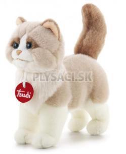 Trudi Classic - mačka Clodine, 26 cm