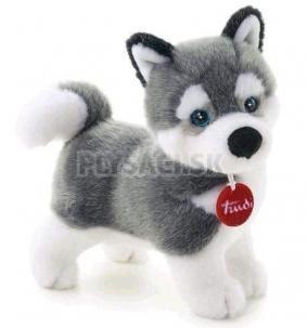 Trudi Classic - pes Husky 24 cm