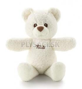 Trudi Baby - Medvedík Cremino, 26 cm