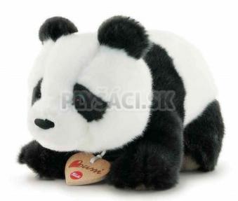 Trudi Bussi Classic - Panda 26 cm