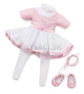 Lovely Trudimia - Oblečenie baletné 38 cm