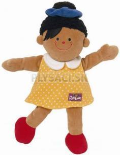 K's Kids - Handrová bábika Barbara, 32 cm