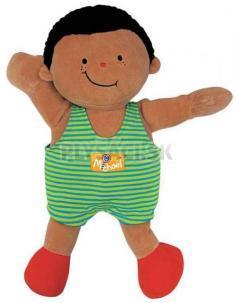 K's Kids - Handrový panáčik Michael, 32 cm