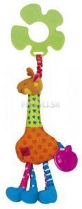 K's Kids - Úchyt na kočík - Žirafa Igor