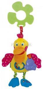 K's Kids - Úchyt na kočík - Hladný pelikán