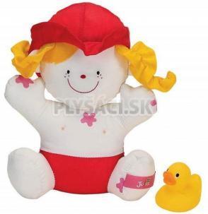 K's Kids - Dievčatko Julia s kačičkou na kúpanie