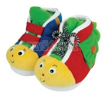 K's Kids - Múdre topánočky pre zvedavé deti