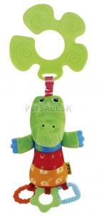 K's Kids - Úchyt na kočík - krokodíl KrokoBloko
