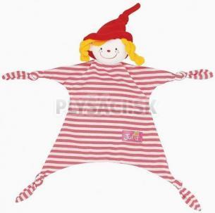 K's Kids - Maznák Julia červeno-biela
