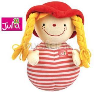 K's Kids - Zvonivá gula Julia