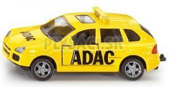SIKU Blister - Servisné vozidlo ADAC