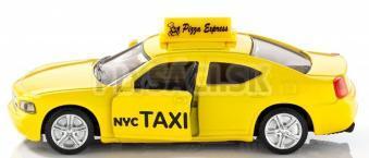 SIKU Blister - Taxi US žlté