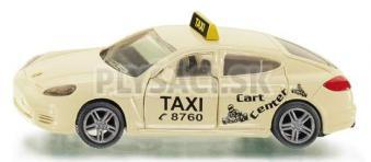 SIKU Blister - Taxi Porsche Panamera