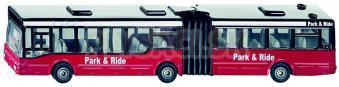 SIKU Blister - Kĺbový autobus