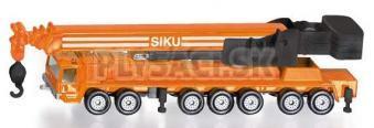 SIKU Blister - Ťažký autožeriav