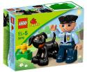 LEGO Duplo - Policajt