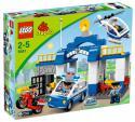 LEGO Duplo - Policajná stanica