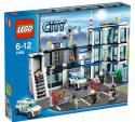 LEGO City - Policajná stanica