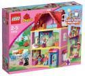 LEGO Duplo Legoville - Domček na hranie