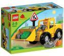 LEGO Duplo Legoville - Nakladač