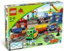 LEGO Duplo Legoville - Vlaková súprava Deluxe