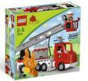 LEGO Duplo Legoville - Hasičské auto