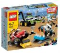 LEGO kocky - Monster Trucks