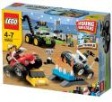 LEGO kocky - Monster Trucks