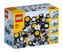 LEGO kocky - Kolieska