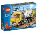 LEGO City - Miešačka