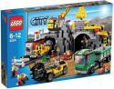 LEGO City - Baňa