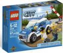 LEGO City - Policajná patrola