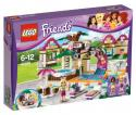 LEGO Friends - Kúpalisko v Heartlake