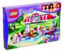 LEGO Friends - Kaviareň v parku