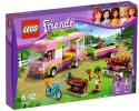 LEGO Friends - Karavan