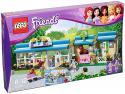 LEGO Friends - Veterinárna klinika v Heartlake