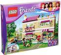 LEGO Friends - Olivia a jej dom