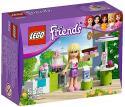 LEGO Friends - Stephanie v pekárskom stánku