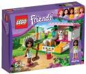 LEGO Friends - Andrea a jej králikáreň