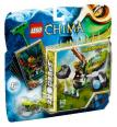 LEGO CHIMA - Kamenný bowling