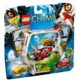 LEGO CHIMA - Súboje Chi